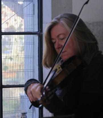 CD & Fiddle